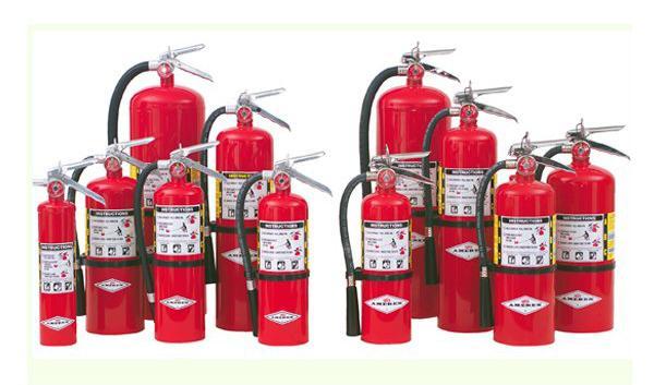 Địa điểm cửa hàng bán bình chữa cháy tại Tp HCM - Bảng báo giá 2014 3