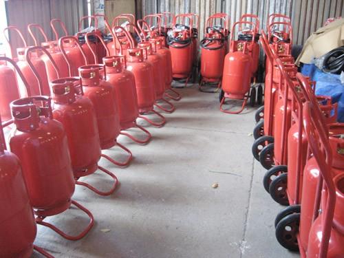 Địa điểm cửa hàng bán bình chữa cháy tại Tp HCM - Bảng báo giá 2014 4