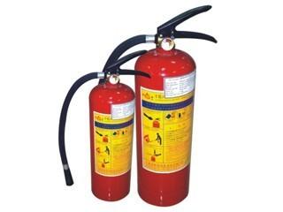 Bảng báo giá bán bình chữa cháy cầm tay các loại bột khô BC MFZ, khí CO2 MT, quả cầu cứu hỏa tự động treo tường cùng một số thiết bị pccc 2015 2