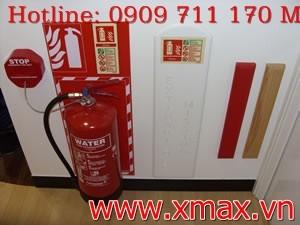 Bán bình chữa cháy bột khô tổng hợp ABC MFZL và khí co2 MT giá rẻ - Thiết bị pccc phần 1