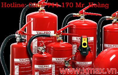 Bán bình chữa cháy bột khô tổng hợp ABC MFZL và khí co2 MT giá rẻ - Thiết bị pccc phần 9