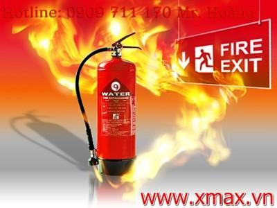 Bán bình chữa cháy bột khô tổng hợp ABC MFZL và khí co2 MT giá rẻ - Thiết bị pccc phần 10