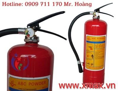 Bán bình chữa cháy bột khô tổng hợp ABC MFZL và khí co2 MT giá rẻ - Thiết bị pccc phần 12