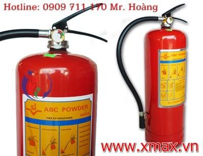 Bán bình chữa cháy bột khô tổng hợp ABC MFZL và khí co2 MT giá rẻ - Thiết bị pccc phần 13