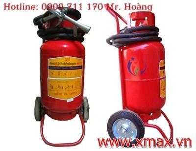 Bán bình chữa cháy bột khô tổng hợp ABC MFZL và khí co2 MT giá rẻ - Thiết bị pccc phần 14