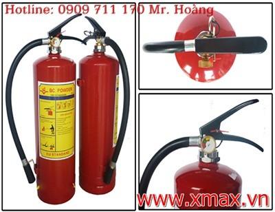 Bán bình chữa cháy bột khô tổng hợp ABC MFZL và khí co2 MT giá rẻ - Thiết bị pccc phần 16
