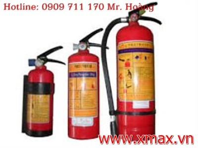 Bán bình chữa cháy bột khô tổng hợp ABC MFZL và khí co2 MT giá rẻ - Thiết bị pccc phần 20