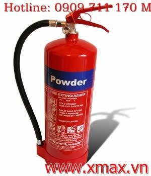 Bán bình chữa cháy bột khô tổng hợp ABC MFZL và khí co2 MT giá rẻ - Thiết bị pccc phần 22