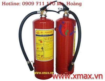 Bán bình chữa cháy bột khô tổng hợp ABC MFZL và khí co2 MT giá rẻ - Thiết bị pccc phần 24