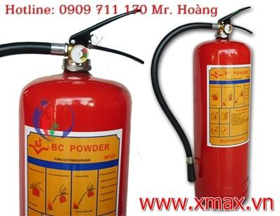 Bán bình chữa cháy bột khô tổng hợp ABC MFZL và khí co2 MT giá rẻ - Thiết bị pccc phần 25