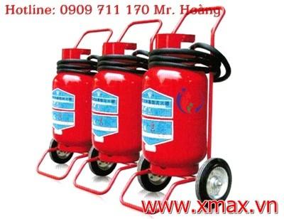 Bán bình chữa cháy bột khô tổng hợp ABC MFZL và khí co2 MT giá rẻ - Thiết bị pccc phần 26