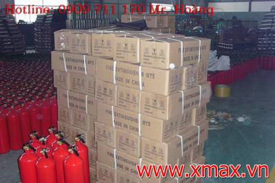 Bán bình chữa cháy bột khô tổng hợp ABC MFZL và khí co2 MT giá rẻ - Thiết bị pccc phần 38