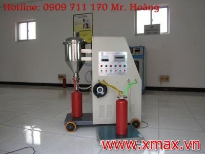 Bán bình chữa cháy bột khô tổng hợp ABC MFZL và khí co2 MT giá rẻ - Thiết bị pccc phần 39