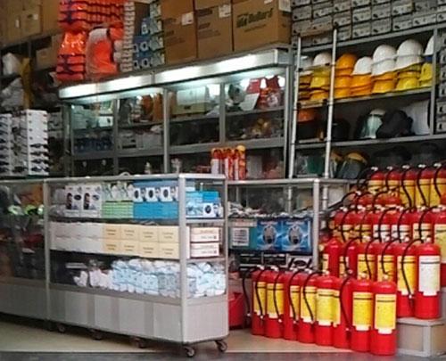 Bán bình chữa cháy bột khô tổng hợp ABC MFZL và khí co2 MT giá rẻ - Thiết bị pccc phần 41